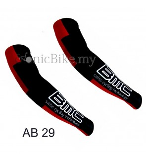 BMC Cycling Arm Warmer Arm Sleeve Sun Block - AB29