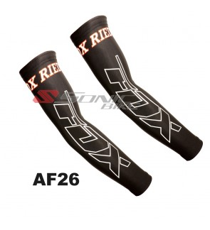 FOX Cycling Arm Warmer Arm Sleeve Sun Block - AF26