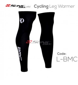 BMC Cycling Leg Warmer Sun Protection - L-BMC
