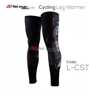 CASTELLI Cycling Leg Warmer Sun Protection - L-CST