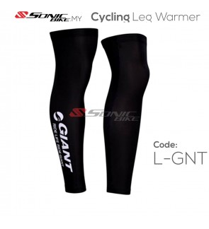GIANT Cycling Leg Warmer Sun Protection - L-GNT