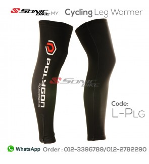 Polygon Cycling Leg Warmer Sun Protection - L-PLG