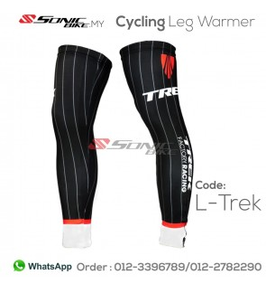 TREK Cycling Leg Warmer Sun Protection - L-TREK