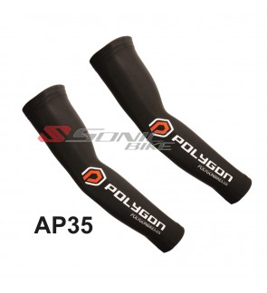 POLYGON Cycling Arm Warmer Arm Sleeve Sun Block - AP35
