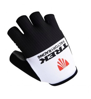 Trek Team Design Cycling / Fitness Half Finger Padded Glove - GT369