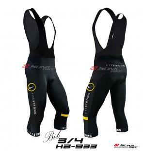 Livestrong High Quality 3/4 Cycling BIB Pant > HB933