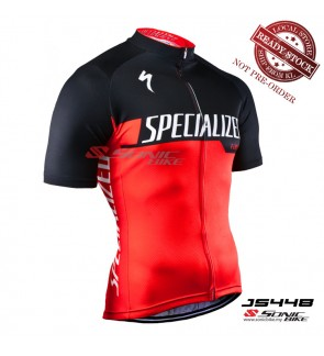 READY STOCK [ FREE RETURN ]  Cycling Jersey / Cycling Wear - JS448