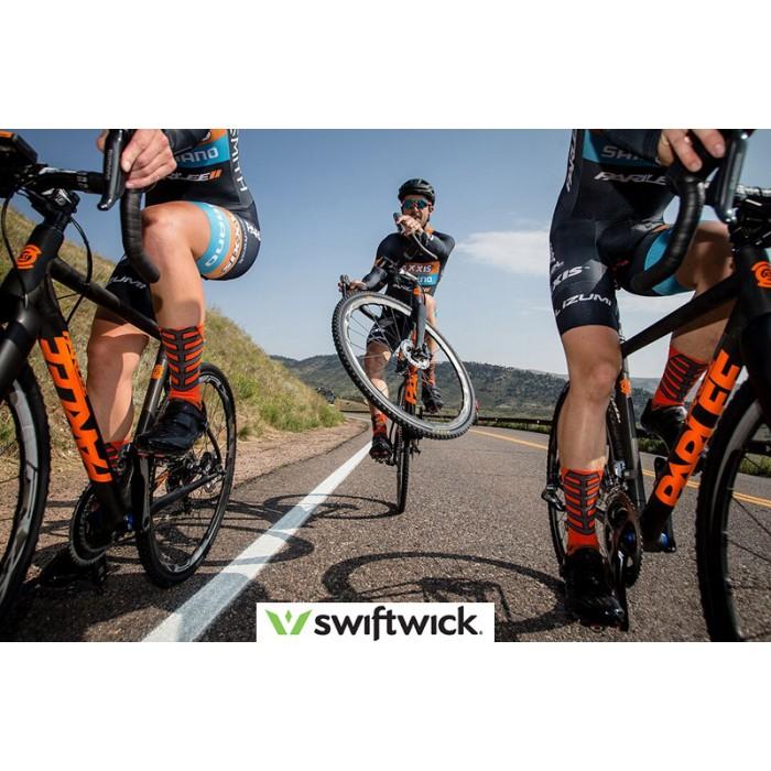 0e0598c97f READY STOCK Swiftwick Cycling Socks Unisex 9'' HIGH / SPORT SOCKS -  Swiftwick
