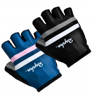 Ready Stock Cycling Jersey / Cycling Wear - Cycling Glove / Fitness Half Finger Padded Glove - RPBLK