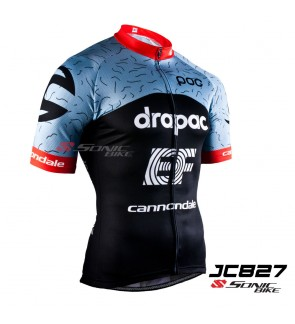 SPECIAL OFFER! RM40 ONLY!! Cannodale Cycling Jersey / Cycling Wear - JC827