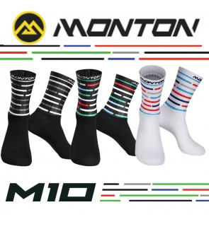READY STOCK MONTON CYCLING SOCK 2019 - M10