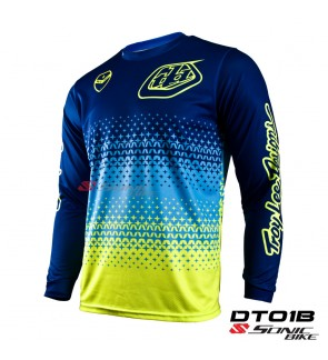 TroyLee Design MTB Downhill Cycling jersey  / Motocross / DT01B