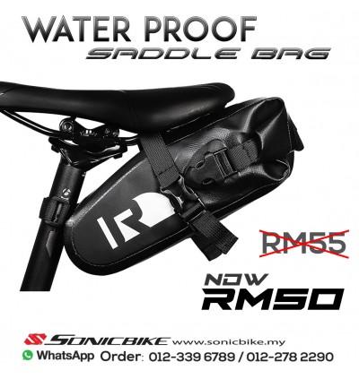 READY STOCK !! ROSWHEEL Saddle Bag / Bicycle Saddle Bag / Cycling Bag /  Roswheel WP