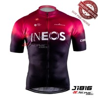 READY STOCK [ FREE RETURN ] Team INEOS 2019 Cycling Jersey / Cycling Wear - JI816