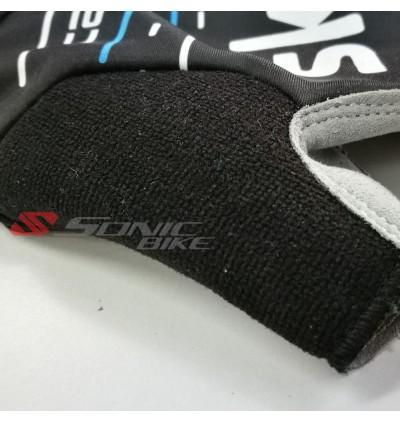 Sky  Design Cycling Glove / Fitness Half Finger Padded Glove - SKY19