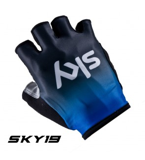 Sky  Design Cycling Glove / Fitness Half Finger Padded Glove - SKY19