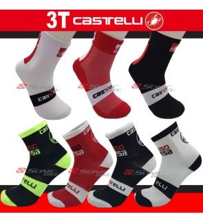 Sport Running Cycling Sock - 3T SOCKS