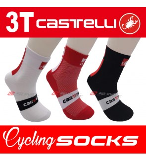 Sport Running Cycling Sock - 3T SOCKS
