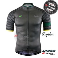 READY STOCK [ FREE RETURN ] Rapha Design Cycling Jersey / Cycling Wear - JR339