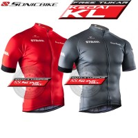 READY STOCK [ FREE RETURN ] Cycling Jersey / Cycling Wear - TVR