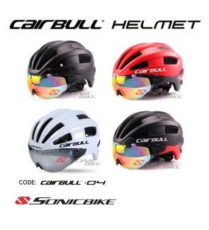 CAIRBULL HELMET / CYCLING HELMET / C04