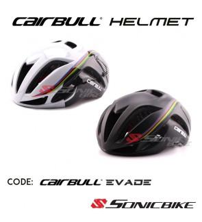 CAIRBULL HELMET / CYCLING HELMET / EVADE