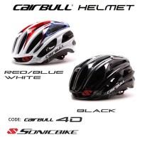 CAIRBULL HELMET / CYCLING HELMET / 4D
