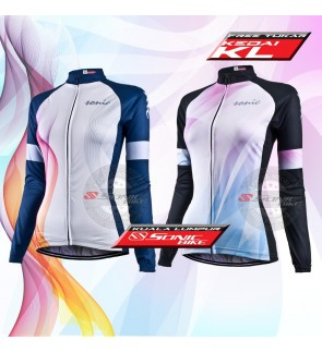 READY STOCK Women Cycling Jersey / Cycling Wear - F2 WS