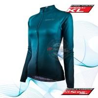 READY STOCK Women Cycling Jersey / Cycling Wear - F2 Q