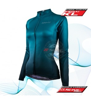 READY STOCK Women Cycling Jersey / Cycling Wear - F2 Q