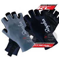 Ready Stock Cycling Glove / Fitness Half Finger Padded Glove - G RPB