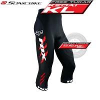 READY STOCK [ FREE RETURN ]  Cycling Pant / Cycling 3/4 - PH-FOX