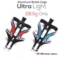 READY STOCK / ALLOY CYCLING BOTTLE CAGE / BOTTLE CAGE / BICYCLE BOTTLE CAGE / BCM01
