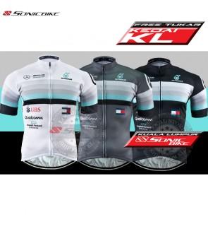 READY STOCK [ FREE RETURN ] Cycling Jersey / Cycling Wear – JP11