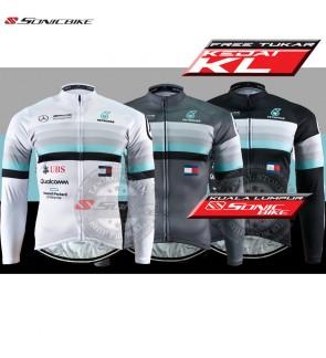 READY STOCK [ FREE RETURN ] Cycling Jersey / Cycling Wear – JP91