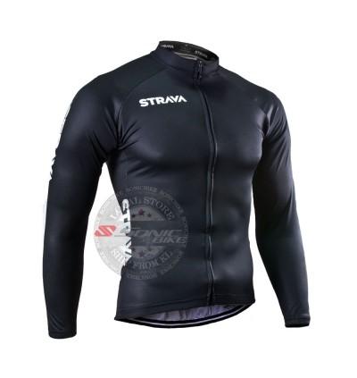 READY STOCK [ FREE RETURN ] Long Sleeve Cycling Jersey / Cycling Wear / TV9