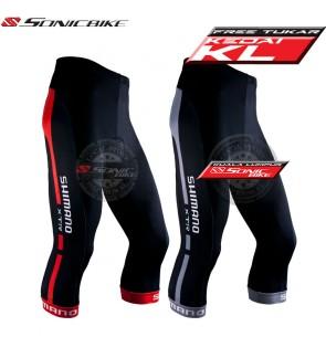 READY STOCK [ FREE RETURN ]  Cycling Pant / Cycling 3/4 - PHSHI