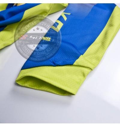 READY STOCK [FREE RETURN] FOX Jersey / MTB Jersey / Downhill Jersey / Cycling jersey  / Motorcycle Jersey / DF21